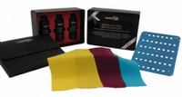 Silver and Gem Reviver Gift Set - includes plating solution